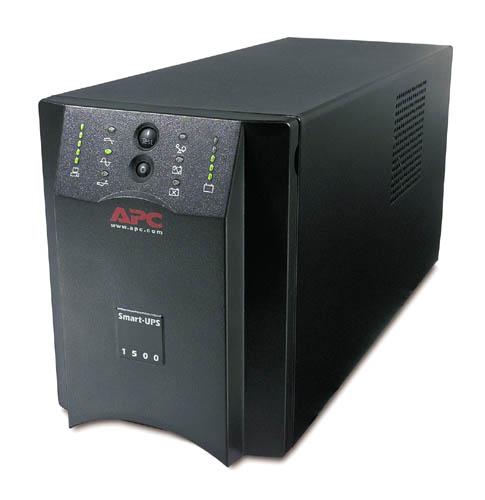 Источник бесперебойного питания Powercom Smart King RT SRT-3000A (544256)